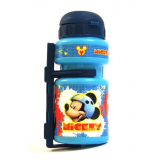 Láhev na kolo Mickey Mouse 350ml