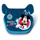 Podsedák do auta Mickey Mouse 15-36 kg