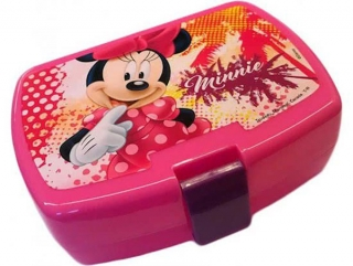 Box na svačinu Minnie