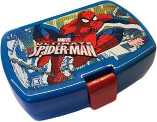 Box na svačinu Spiderman